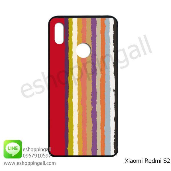MXI-002A107 Xiaomi Redmi S2 เคสเสี่ยวมี่แบบยางนิ่มพิมพ์ลาย