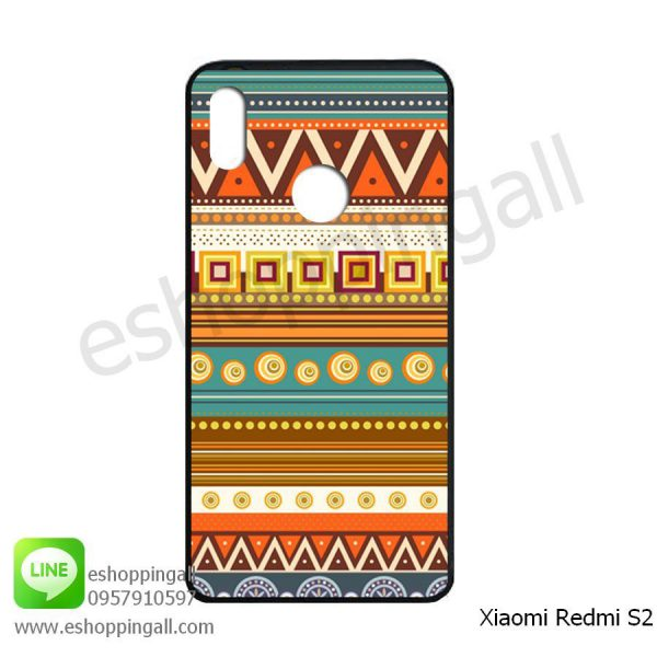 MXI-002A140 Xiaomi Redmi S2 เคสมือถือ เสียวหมี่ เรดมี่