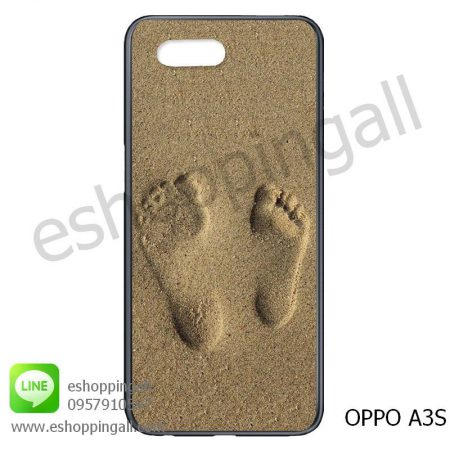 MOP-005A120 OPPO A3S เคสมือถือออปโป้