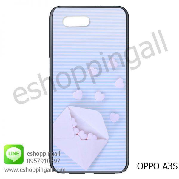 MOP-005A118 OPPO A3S เคสมือถือออปโป้