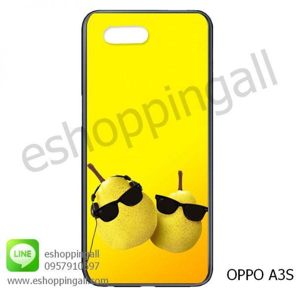 MOP-005A117 OPPO A3S เคสมือถือออปโป้