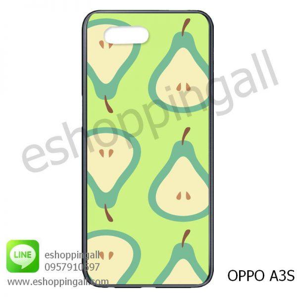 MOP-005A113 OPPO A3S เคสมือถือออปโป้