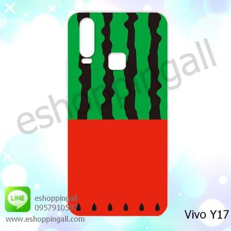 MVI-003A104 Vivo Y17 เคสมือถือวีโว่ วาย17
