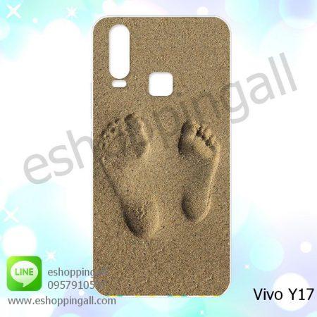 MVI-003A101 Vivo Y17 เคสมือถือวีโว่ วาย17