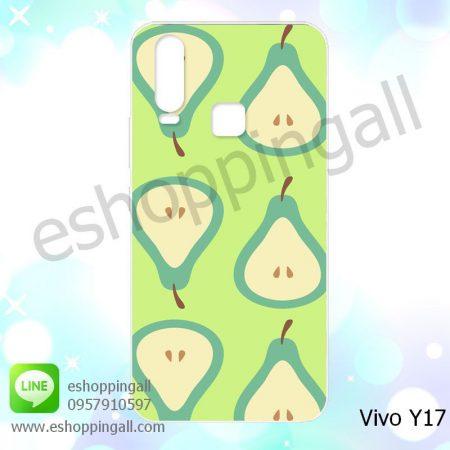 MVI-003A110 Vivo Y17 เคสมือถือวีโว่ วาย17