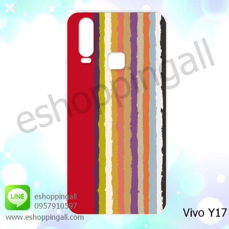 MVI-003A112 Vivo Y17 เคสมือถือวีโว่ วาย17