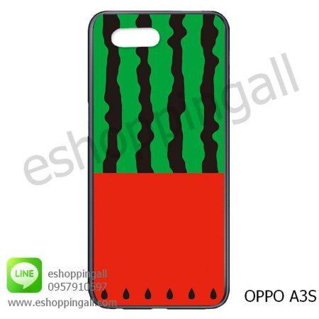 MOP-005A122 OPPO A3S เคสมือถือออปโป้