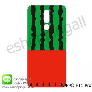 MOP-006A104 OPPO F11 Pro เคสมือถืออ