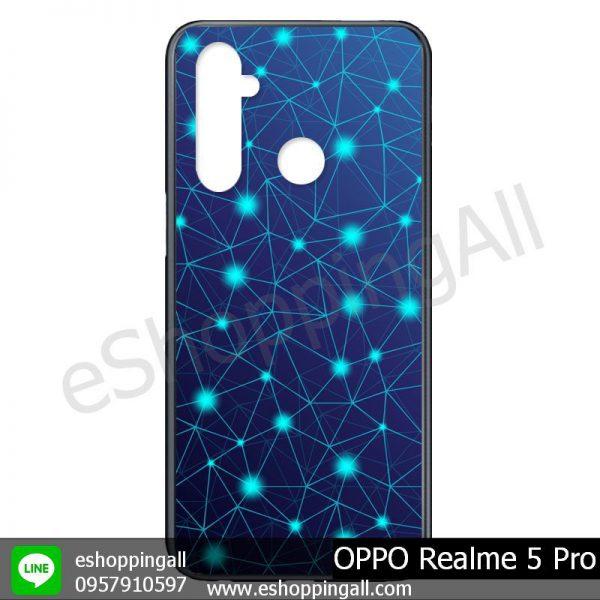 MOP-009A104 OPPO Realme 5 Pro เคสมือถือออปโป้แบบแข็งพิมพ์ลาย