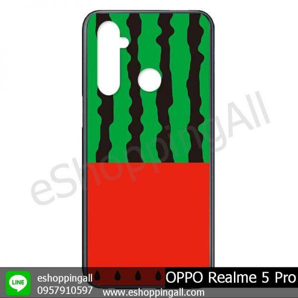 MOP-009A110 OPPO Realme 5 Pro เคสมือถือออปโป้แบบแข็งพิมพ์ลาย