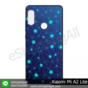 MXI-006A108 Xiaomi Mi A2 Lite เคสมือถือเสี่ยวมี่แบบยางนิ่มพิมพ์ลาย