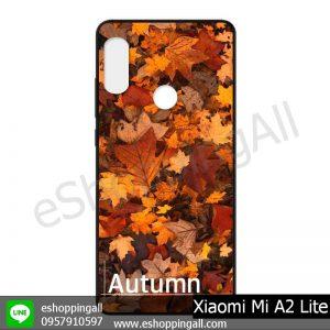 MXI-006A111 Xiaomi Mi A2 Lite เคสมือถือเสี่ยวมี่แบบยางนิ่มพิมพ์ลาย