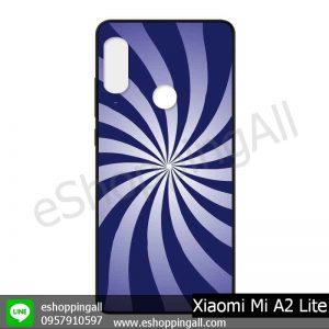MXI-006A113 Xiaomi Mi A2 Lite เคสมือถือเสี่ยวมี่แบบยางนิ่มพิมพ์ลาย