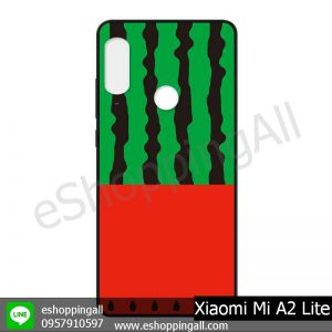 MXI-006A115 Xiaomi Mi A2 Lite เคสมือถือเสี่ยวมี่แบบยางนิ่มพิมพ์ลาย