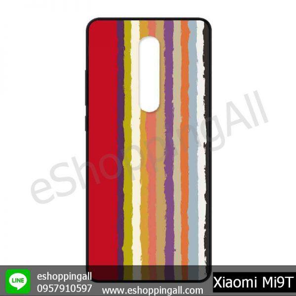 MXI-004A102 Xiaomi Mi9T เคสมือถือเสี่ยวมี่แบบแบบยางนิ่มพิมพ์ลาย