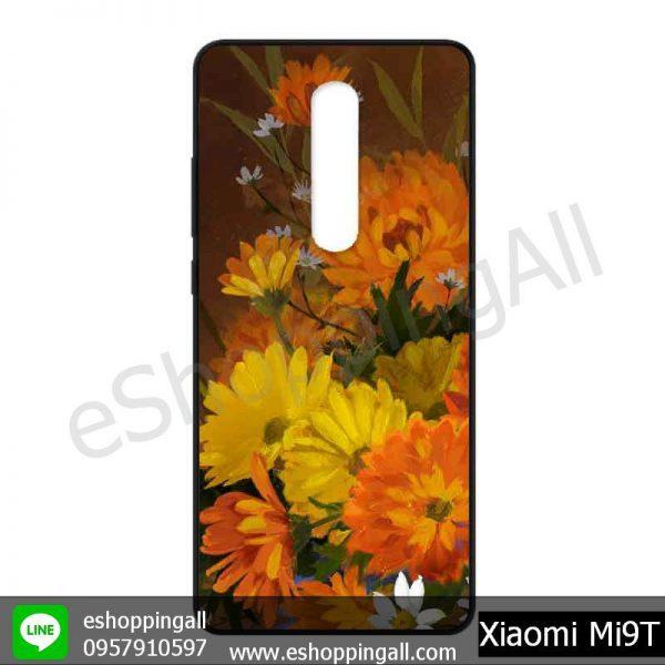 MXI-004A108 Xiaomi Mi9T เคสมือถือเสี่ยวมี่แบบแบบยางนิ่มพิมพ์ลาย