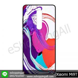 MXI-004A116 Xiaomi Mi9T เคสมือถือเสี่ยวมี่แบบแบบยางนิ่มพิมพ์ลาย