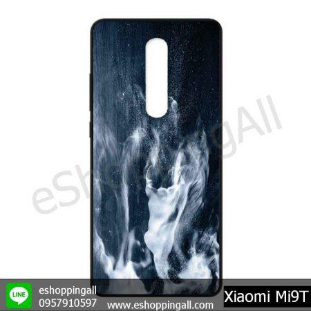 MXI-004A119 Xiaomi Mi9T เคสมือถือเสี่ยวมี่แบบแบบยางนิ่มพิมพ์ลาย