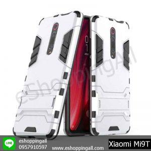 MXI-004A201 Xiaomi Mi9T เคสเสี่ยวมี่แบบแข็งกันกระแทกลายโรบอท