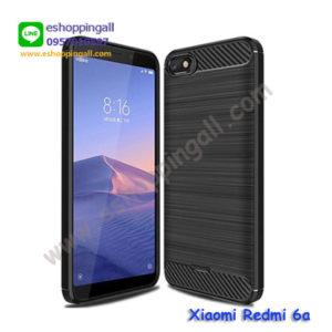 MXI-012A301 Xiaomi Redmi 6a เคสมือถือเสี่ยวมี่แบบยางนิ่มกันกระแทก