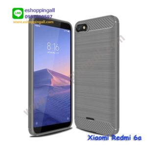 MXI-012A303 Xiaomi Redmi 6a เคสมือถือเสี่ยวมี่แบบยางนิ่มกันกระแทก