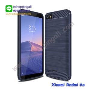 MXI-012A304 Xiaomi Redmi 6a เคสมือถือเสี่ยวมี่แบบยางนิ่มกันกระแทก