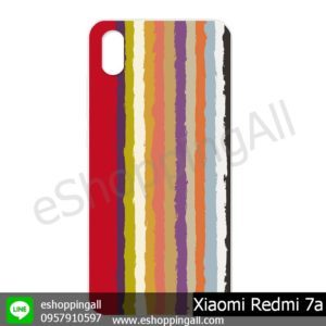 MXI-014A103 Xiaomi Redmi 7a เคสมือถือเสี่ยวมี่แบบแข็งพิมพ์ลาย