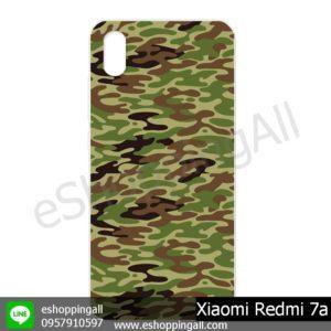 MXI-014A113 Xiaomi Redmi 7a เคสมือถือเสี่ยวมี่แบบแข็งพิมพ์ลาย