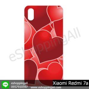 MXI-014A116 Xiaomi Redmi 7a เคสมือถือเสี่ยวมี่แบบแข็งพิมพ์ลาย