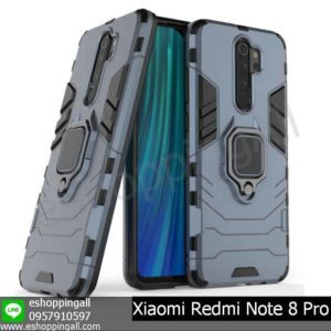 MXI-009A301 Xiaomi Redmi Note 8 Pro เคสมือถือเสี่ยวมี่กันกระแทก พร้อมแหวนแม่เหล็ก