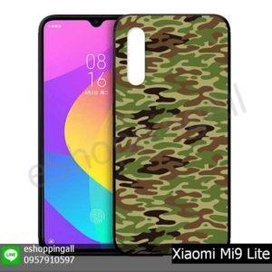 MXI-016A107 Xiaomi Mi9 Lite เคสมือถือเสี่ยวมี่แบบยางนิ่มพิมพ์ลาย