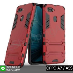 MOP-012A205 OPPO A7 / A5S เคสมือถือออปโป้แบบแข็งกันกระแทก