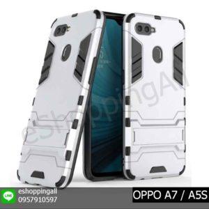 MOP-012A206 OPPO A7 / A5S เคสมือถือออปโป้แบบแข็งกันกระแทก