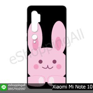 MXI-017A110 Xiaomi Mi Note10 Note10 Pro เคสมือถือเสี่ยวมี่แบบยางนิ่มพิมพ์ลาย