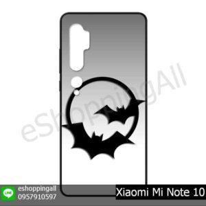 MXI-017A118 Xiaomi Mi Note10 Note10 Pro เคสมือถือเสี่ยวมี่แบบยางนิ่มพิมพ์ลาย