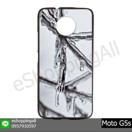 MMT-005A102 Moto G5s เคสมือถือโมโตแบบแข็งพิมพ์ลาย