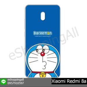 MXI-022A101 Xiaomi Redmi 8a เคสมือถือเสี่ยวมี่แบบแข็งพิมพ์ลาย