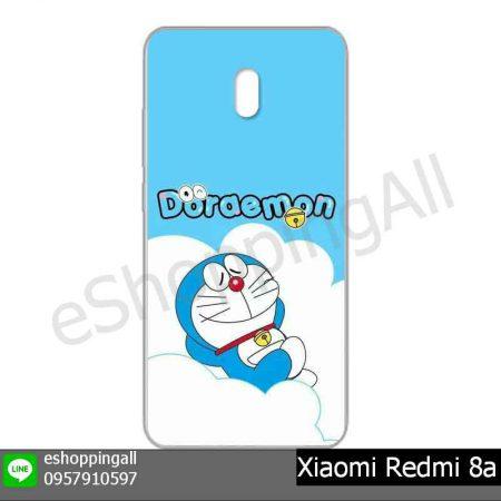 MXI-022A102 Xiaomi Redmi 8a เคสมือถือเสี่ยวมี่แบบแข็งพิมพ์ลาย