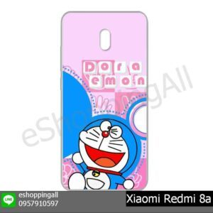MXI-022A103 Xiaomi Redmi 8a เคสมือถือเสี่ยวมี่แบบแข็งพิมพ์ลาย