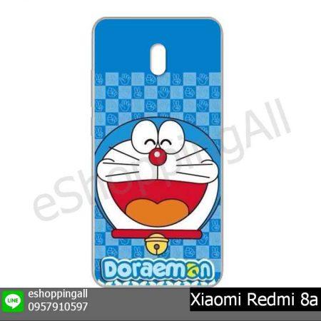 MXI-022A104 Xiaomi Redmi 8a เคสมือถือเสี่ยวมี่แบบแข็งพิมพ์ลาย