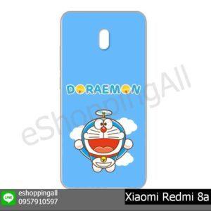 MXI-022A105 Xiaomi Redmi 8a เคสมือถือเสี่ยวมี่แบบแข็งพิมพ์ลาย